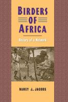 """Birders of Africa"" by Nancy J. Jacobs"
