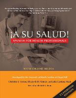 """¡A Su Salud!"" by Christine E. Cotton"