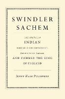"""Swindler Sachem"" by Jenny Hale Pulsipher"
