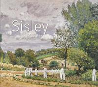 """""""Alfred Sisley"""" by MaryAnne Stevens"""
