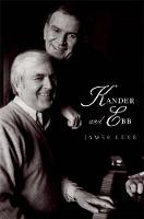 """Kander and Ebb"" by James Leve"
