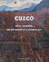 """Cuzco"" by Michael J Schreffler"