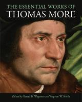 """""""The Essential Works of Thomas More"""" by Thomas More"""