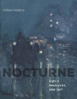 """Nocturne"" by Hélène Valance"