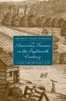 """The American Farmer in the Eighteenth Century"" by Richard L.              Bushman"
