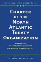 """Charter of the North Atlantic Treaty Organization"" by Ian Shapiro"