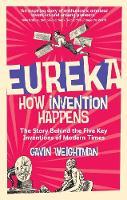 """Eureka"" by Gavin Weightman"
