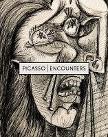 """""""Picasso  Encounters"""" by Jay A. Clarke"""