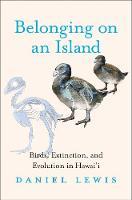 """Belonging on an Island"" by Daniel Lewis"