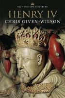 """""""Henry IV"""" by Chris Given-Wilson"""