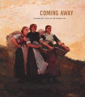 """""""Coming Away"""" by Elizabeth Athens"""