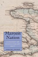 """Maroon Nation"" by Johnhenry Gonzalez"