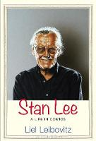 """Stan Lee"" by Liel Leibovitz"