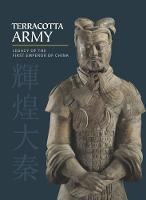 """Terracotta Army"" by Li Jian"
