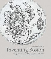 """Inventing Boston"" by Edward Cooke"