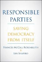 """""""Responsible Parties"""" by Frances Rosenbluth"""
