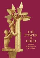 """""""The Power of Gold"""" by Roslyn Adele Walker"""