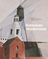 """""""American Modernism"""" by Jessica Smith"""