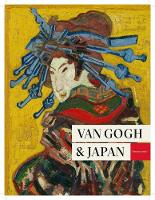 """Van Gogh and Japan"" by Louis van Tilborgh"