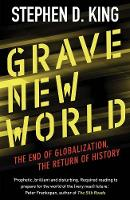 """""""Grave New World"""" by Stephen D. King"""