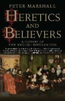 """""""Heretics and Believers"""" by Peter Marshall"""