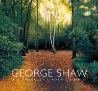"""George Shaw"" by Mark Hallett"