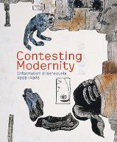 """Contesting Modernity"" by Mari Carmen          Ramírez"