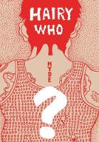 """""""Hairy Who? 1966–1969"""" by Ann Goldstein"""