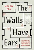 """""""The Walls Have Ears"""" by Helen Fry"""