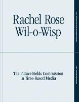 """""""Rachel Rose: Wil-o-Wisp"""" by Erica F. Battle"""