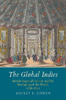 """The Global Indies"" by Ashley L. Cohen"