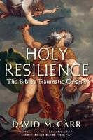 """""""Holy Resilience"""" by David M. Carr"""