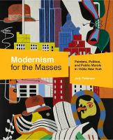 """""""Modernism for the Masses"""" by Jody Patterson"""