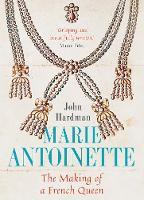 """Marie-Antoinette"" by John Hardman"