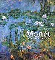 """Monet"" by George T. M.           Shackelford"