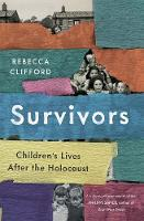 """Survivors"" by Rebecca Clifford"