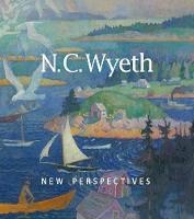 """""""N. C. Wyeth"""" by Jessica May"""