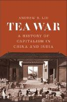 """Tea War"" by Andrew B. Liu"