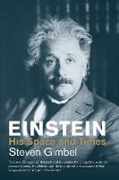 """Einstein"" by Steven Gimbel"