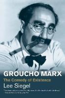 """Groucho Marx"" by Lee Siegel"