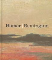 """Homer  Remington"" by Margaret C. Adler"
