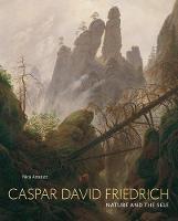"""Caspar David Friedrich"" by Nina Amstutz"
