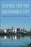"""Science for the Sustainable City"" by Steward T. A. Pickett"