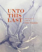 """""""Unto This Last"""" by Tim Barringer"""