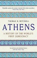 """""""Athens"""" by Thomas N. Mitchell"""