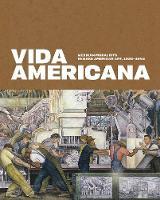 """Vida Americana"" by Barbara Haskell"