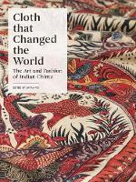 """Cloth that Changed the World"" by Sarah Fee"