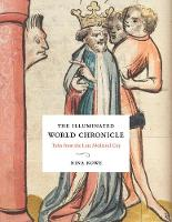 """The Illuminated World Chronicle"" by Nina Rowe"