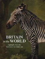 """Britain in the World"" by Martina Droth"