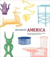 """""""Becoming America"""" by James Glisson"""